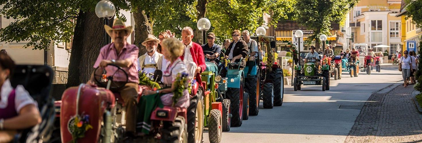 Ausflugstipps, Maurachgut, Gastein