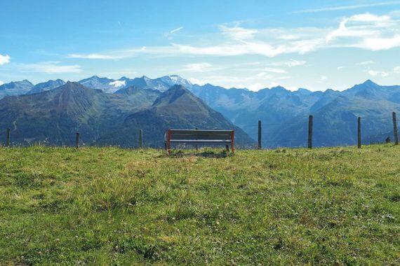 Auszeit am Biohof Maurachgut in Bad Hofgastein