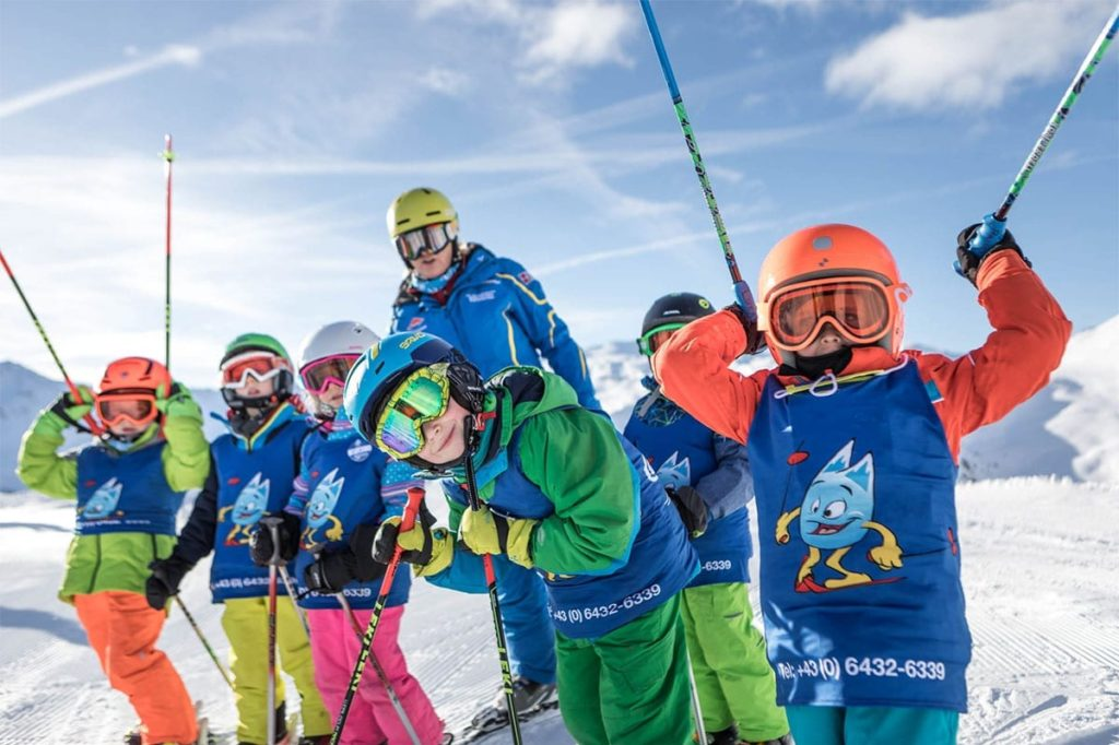 Mini-Weeks, Ski-Angebote für die Familie - Gasteinertal
