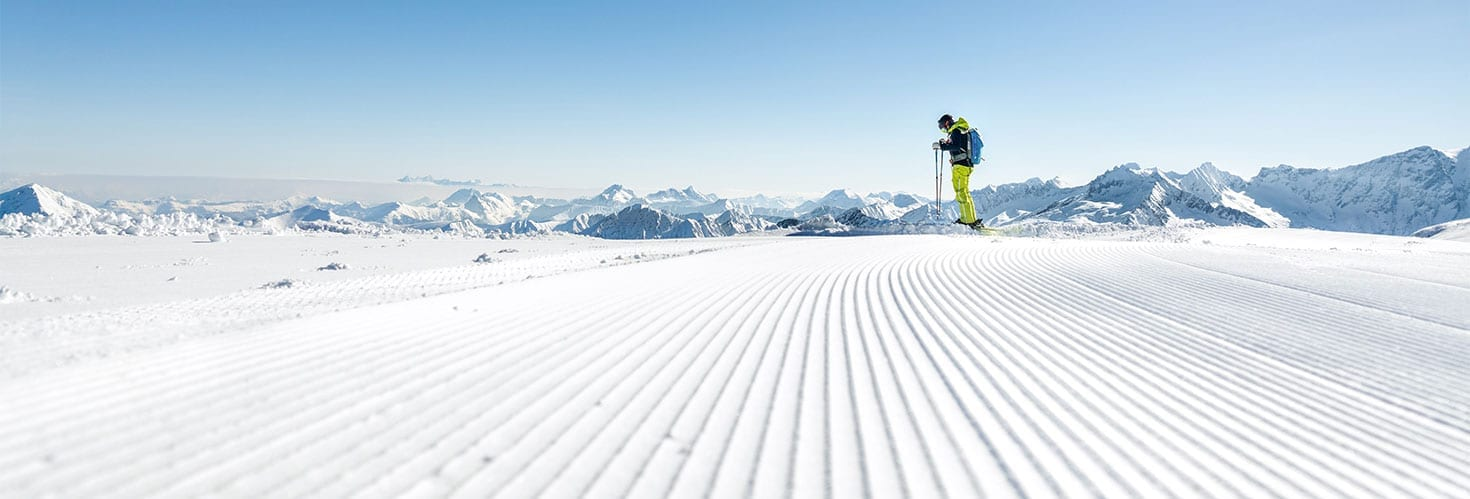 Skiurlaub im Gasteinertal, Ski amadé