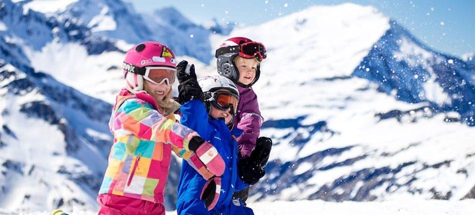 Winterurlaub & Skiurlaub im Gasteinertal